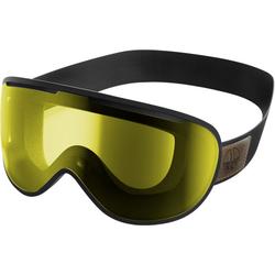 AGV X70 Legend, Motorradbrille - Gelb