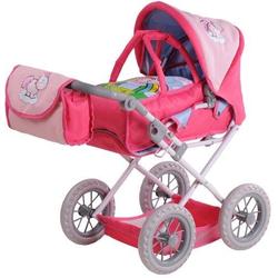 Knorrtoys® Puppenwagen Nici, Theodor & Friends, Ruby