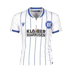 Macron Fußballtrikot Karlsruher SC Trikot Away 2020/2021 Kids JS (128)