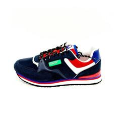 United Colors of Benetton Benetton Sneaker BTM113020 3251 Men Sneaker 44