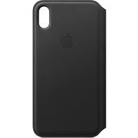 Apple iPhone XS Max Leder Folio