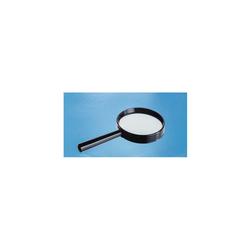hama Lupe, Basic, 1,75 x, Linsengröße: 75 mm, schwarz