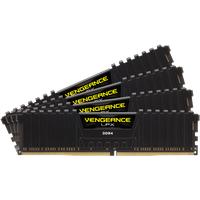 Corsair Vengeance LPX CMK32GX4M4K4000C19 Speichermodul 32 GB 4 x 8 GB DDR4 4000 MHz