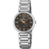Festina 20212/4 Uhr Quarz Armbanduhr Weiblich