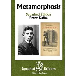 Metamorphosis (Squashed Edition) als Taschenbuch von Franz Kafka