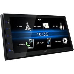 JVC Audio-System (JVC KW-M25BT - 2-DIN Bluetooth MP3 USB Autoradio)