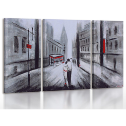 YS-Art Gemälde Liebe 018