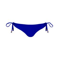 Phax 'Color-Mix - Bikini-Slip mit Schnür-Detail'