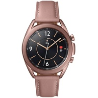 Samsung Galaxy Watch3 41 mm mystic bronze