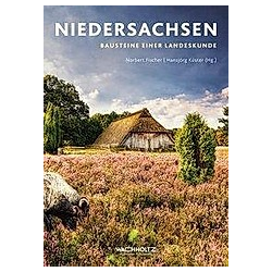 Niedersachsen - Buch