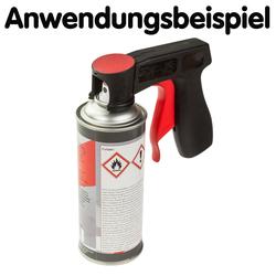 Spraydosengriff Spraydosengriff Sprühdosengriff Dosengriff