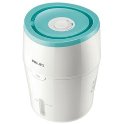 Philips Luftbefeuchter AVENT HU4801/01, Luftbefeuchter, 450079-0 weiß weiß