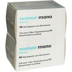 NOMON MONO