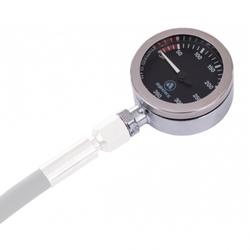 Apeks TEK Finimeter - Stage Finimeter SPG - ohne Schlauch - metrisch