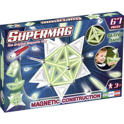 Supermag Toys Supermag Tags Glow 67 0159