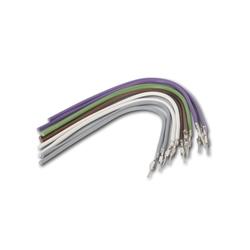 Fakra MQS Stecker mit Kabel CHP