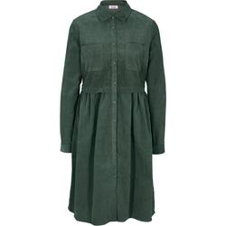 LINEA TESINI by Heine Petticoat-Kleid Kleid grün 34