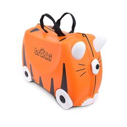 Trunki Kinderkoffer Tiger Tipu