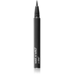 Wet n Wild ProLine Filzstift-Eyeliner Farbton Black 0.5 g