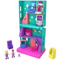 Polly Pocket Pollyville Spielhalle