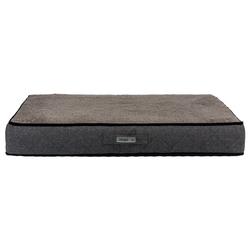 Trixie Vital Komfort-Matratze Bendson hellgrau, Maße: 120 x 85 cm