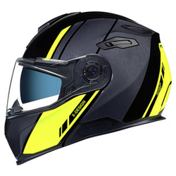 Nexx X.Vilitur HI-VIS, Motorrad-Helm L