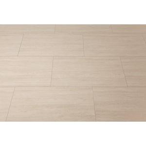 KWG Designervinyl Antigua Stone Schiefer bianco gefast