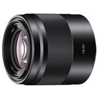 Sony 50 mm F1,8 OSS schwarz (SEL50F18)