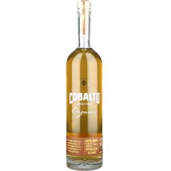 Cobalto Tequila Anejo 40% 0,7 ltr. BIO