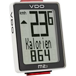 VDO Fahrradcomputer M2.1 WR