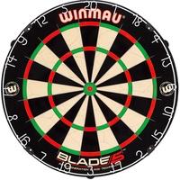 Winmau Blade 5 Dartscheibe Erwachsene Fest
