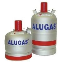 Alugas Alu-Gasflasche 11 kg