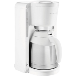 Rowenta Filterkaffeemaschine CT3811 Adagio, 1,25l Kaffeekanne, 1x4