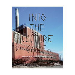 Into the Culture Cave. Jörn Weisbrodt  - Buch