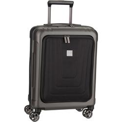 TITAN® Trolley X-Ray 4w Trolley S Front Pocket grau