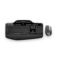 Logitech MK710 Wireless Tastatur DE (Set) (920-002420) bei büroshop24 ansehen