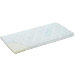 Alvi® Luftikus mini Wiegenmatratze Dry-Bezug 40 x 90 cm