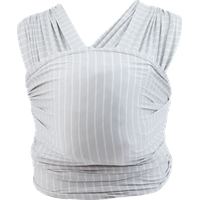 Ergobaby Aura Wrap 4,9 m grey stripes