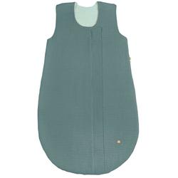 Odenwälder Babyschlafsack Odenwälder Musselin-Sommer-Schlafsack 80