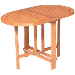 MERXX Gartentisch, 60x120 cm