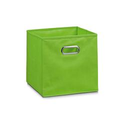 HTI-Living Aufbewahrungsbox Aufbewahrungsbox 28 Vlies (1 Stück), Aufbewahrungsbox grün