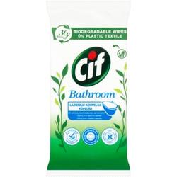 Cif Bathroom Feuchttücher 36 St.