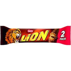 Nestlé Lion Schokolade, 14er Pack (14 x 60 g)