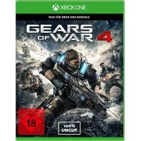 Microsoft Gears of War 4 (USK) (Xbox One)