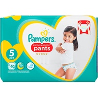 Pampers Premium Protection Pants 12-17 kg