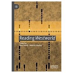 Reading Westworld - Buch