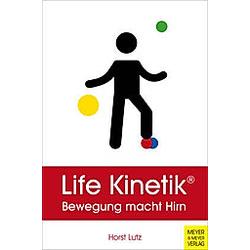 Life Kinetik. Horst Lutz  - Buch