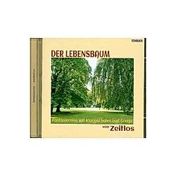 Der Lebensbaum, 1 Audio-CD