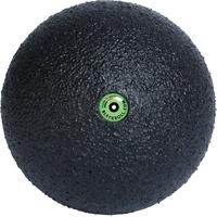 Blackroll Massagerolle Ball 12 cm schwarz (BRBBBK12C)