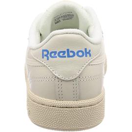 Reebok Club C 85 Vintage chalk/paperwhite/athletic blue/excellent red 40